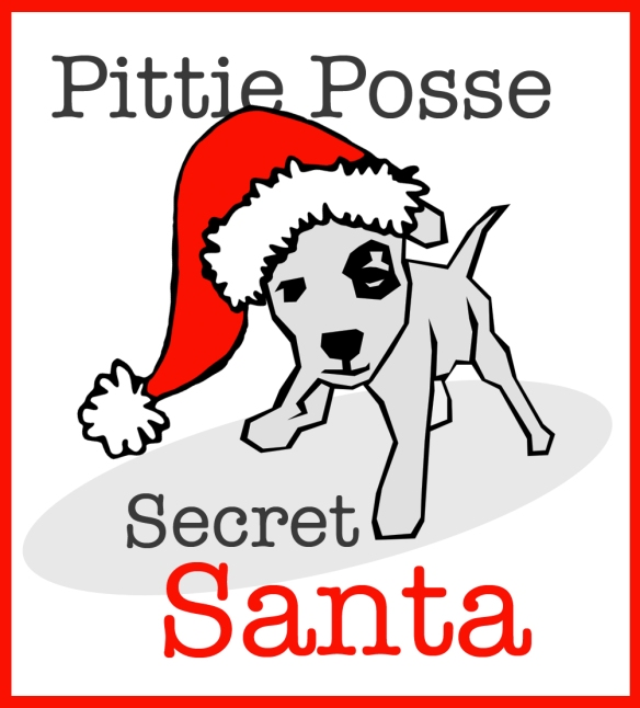 Secret Santa - Pittie Posse